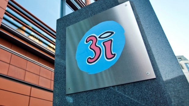 3i announce dividend increase of 10% to 17.5p per share