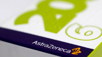 AstraZeneca maintain dividend at $0.90