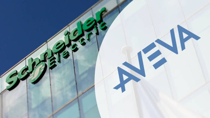 AVEVA plc announces interim dividend maintained at 15.5 pence per share