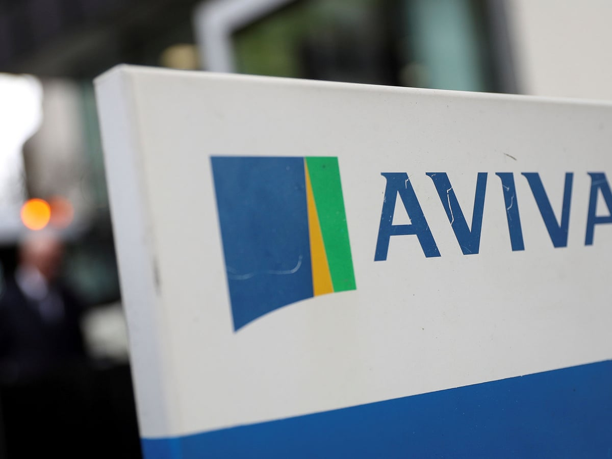 Aviva announces a second interim dividend in respect of 2019 of 6 pence per share