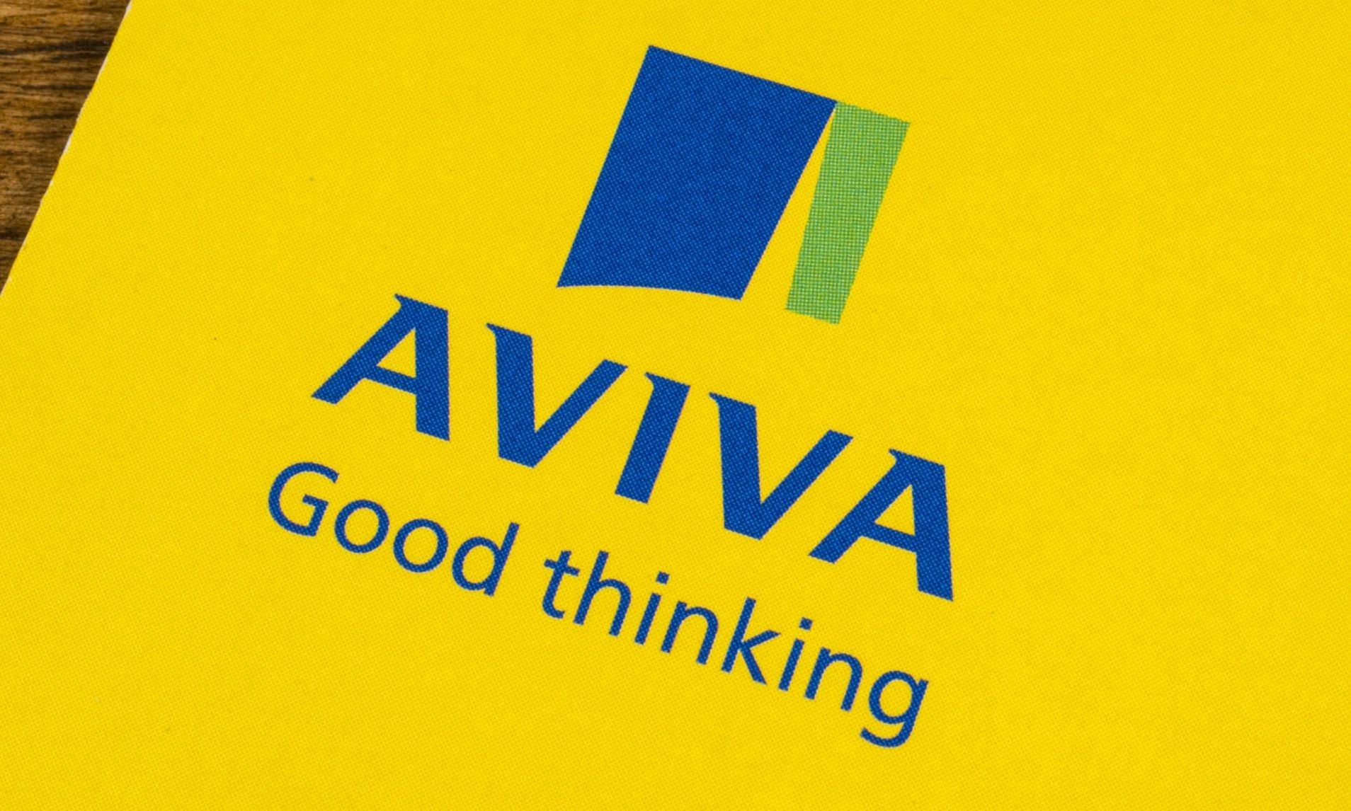 Aviva plc 2020 announces interim dividend of 7.0 pence per share