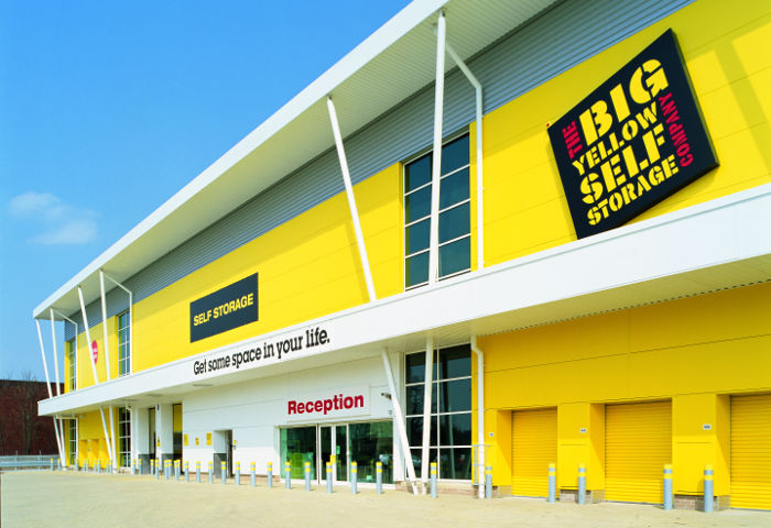 Big Yellow announces 17.0 pence per share interim dividend