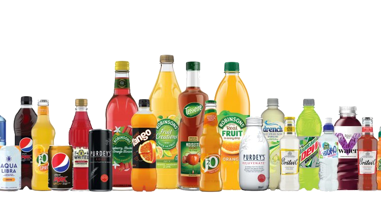 Britvic announce final dividend increase of 6.9%, to 21.7p per share