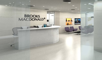 Brooks Macdonald announces final dividend of 30.0p per share