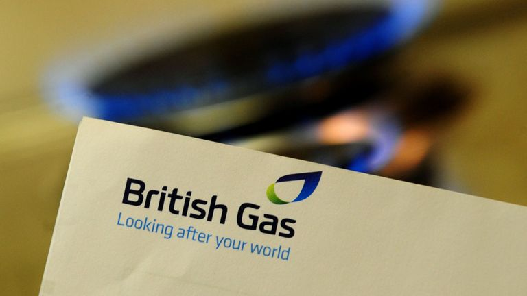 Centrica rebase dividend as expected to 5p