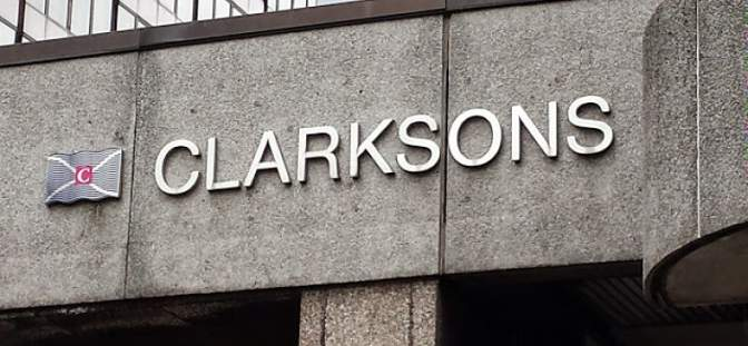 Clarkson Board announce recommending a final dividend of 53p up from 51p