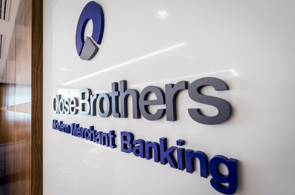 Close Brothers Group proposes a full year dividend per share of 66.0p, up 5%