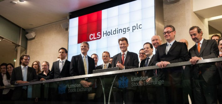 CLS announce a proposed final dividend of 5.05 pence per share to be paid on 29 April 2020, resulting in a total 2019 dividend of 7.4 pence per share, an increase of 7.2 and total accounting return for the year of 8.6%