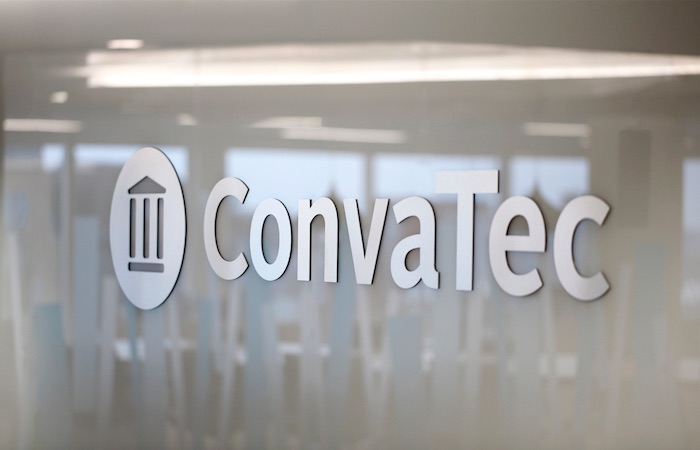ConvaTec  interim dividend of 1.717 cents declared, in line with the prior year