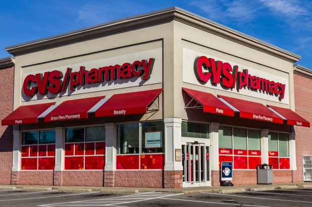 CVS announces dividend increase of 10% to 5.5p per share