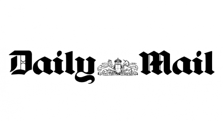 Daily Mail announces a full year dividend increased +1% to 24.1p