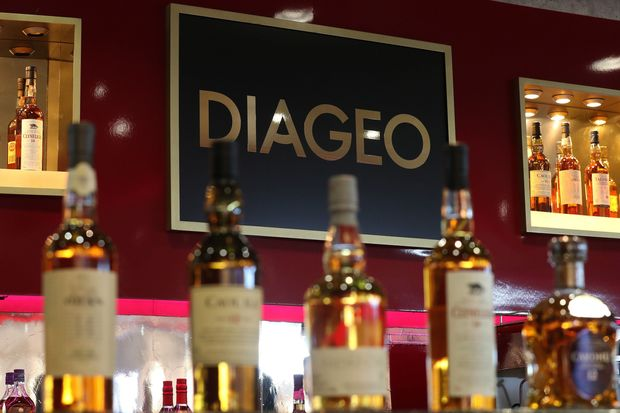 Diageo announces a final recommended dividend of 42.47 pence per share, the same as the final dividend for fiscal 19. This brings the full year dividend for fiscal 20 to 69.88 pence per share, an increase of 2%.