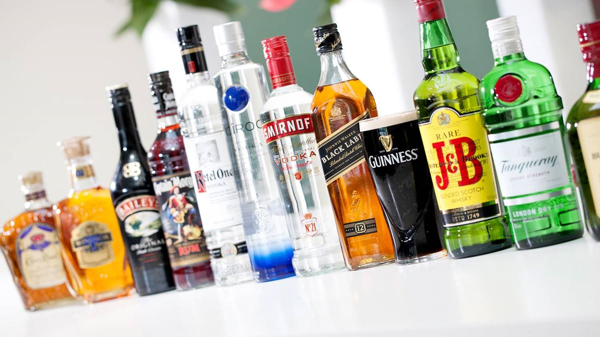 Diageo increases its 2019 final dividend by 5%