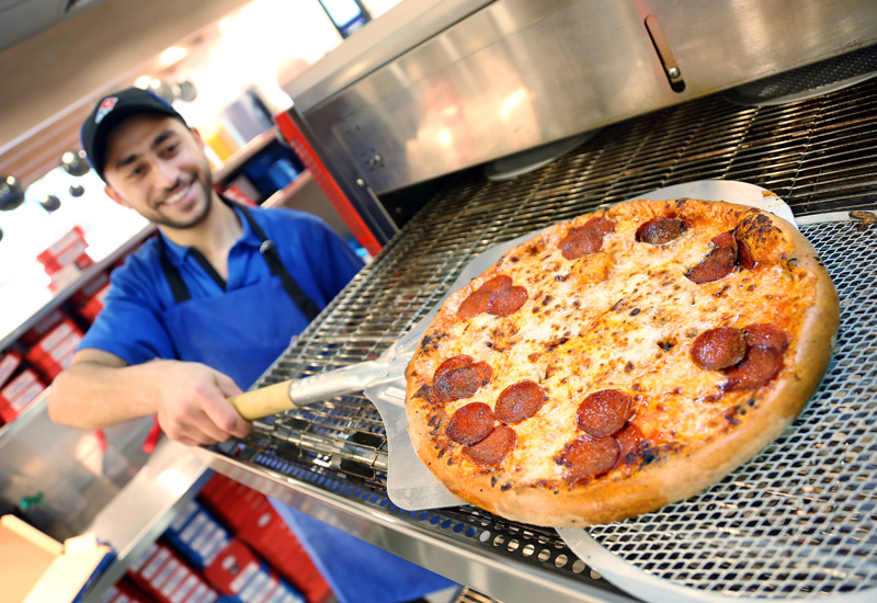 Domino's deferred announce dividend of 5.56p per share, amounting to £26m in total, will now be paid on 18 September 2020 to all shareholders on the register as at 21 August 2020