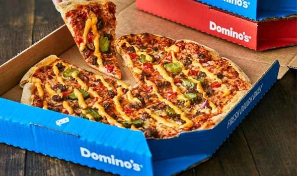 Domino's Pizza Group announce a full year dividend +2.7% to 9.76p, reflecting the solid performance of the core UK & Ireland business