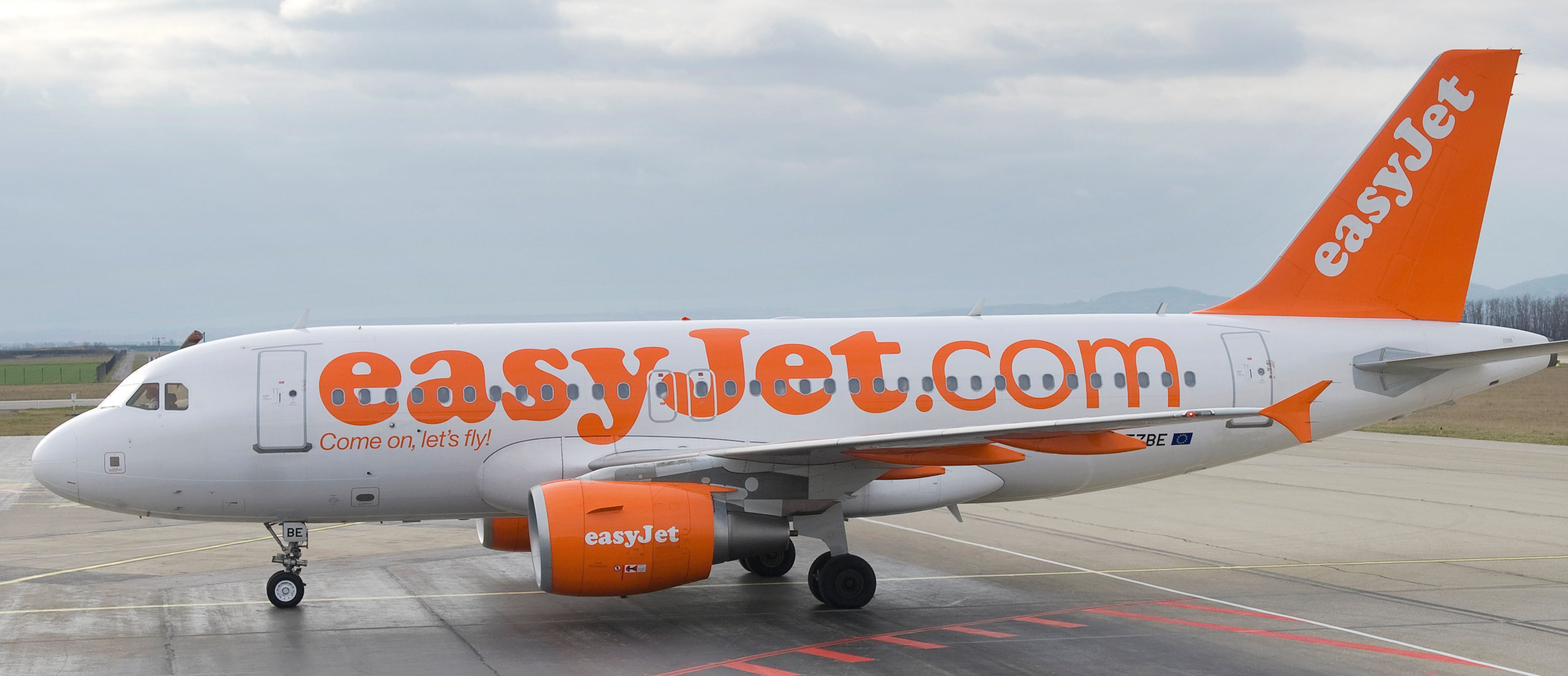 Easyjet Plc propose a dividend of 43.9 pence subject to approval by shareholders