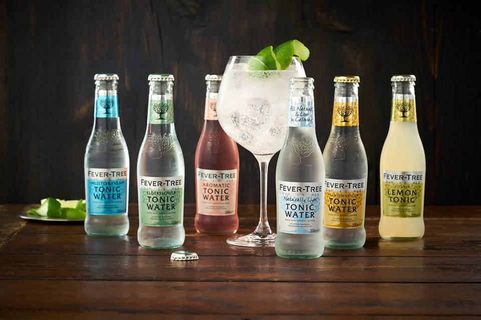 Fevertree plc announce they are paying an interim dividend of 5.41 pence per share