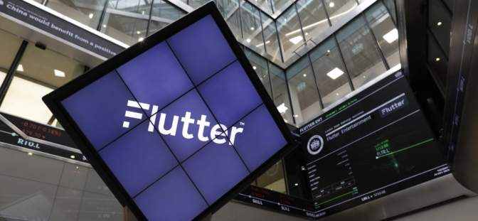 Flutter Entertainment have proposed  a full year dividend maintained at 200p