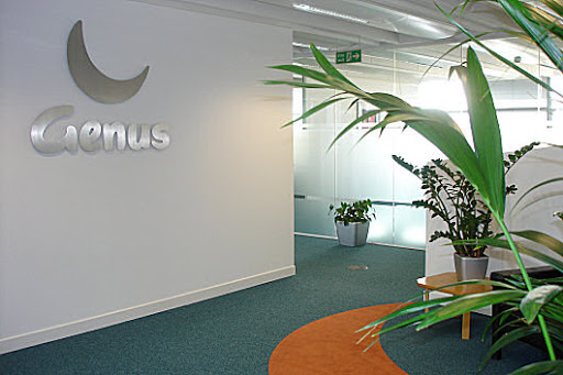 Genus plc announces an interim dividend up 6% with 2.9x adjusted earnings cover