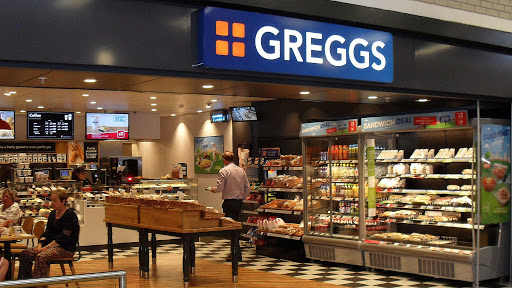 Greggs announce total ordinary dividend per share up 25.8% to 44.9p