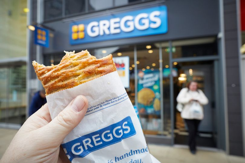 Greggs declares dividend per share increase of 11.2% and a special dividend
