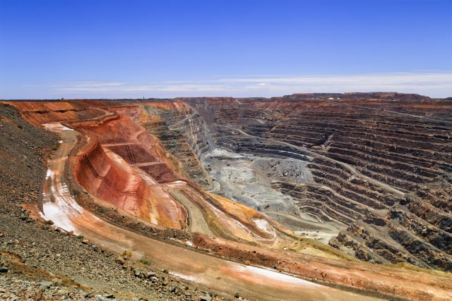 Highland Gold Mining declares a dividend of 5pence per share
