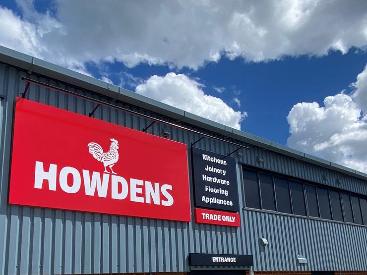 Howden Joinery announce a final dividend of 9.1p recommended, giving a full year dividend of 13.0p per share