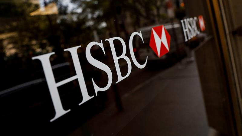 HSBC announce an unchanged dividend of $0.51 for 2019