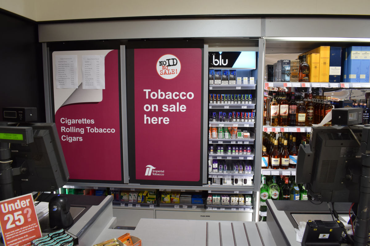 Imperial Brands announce an annual dividend of 206.58p up +10%