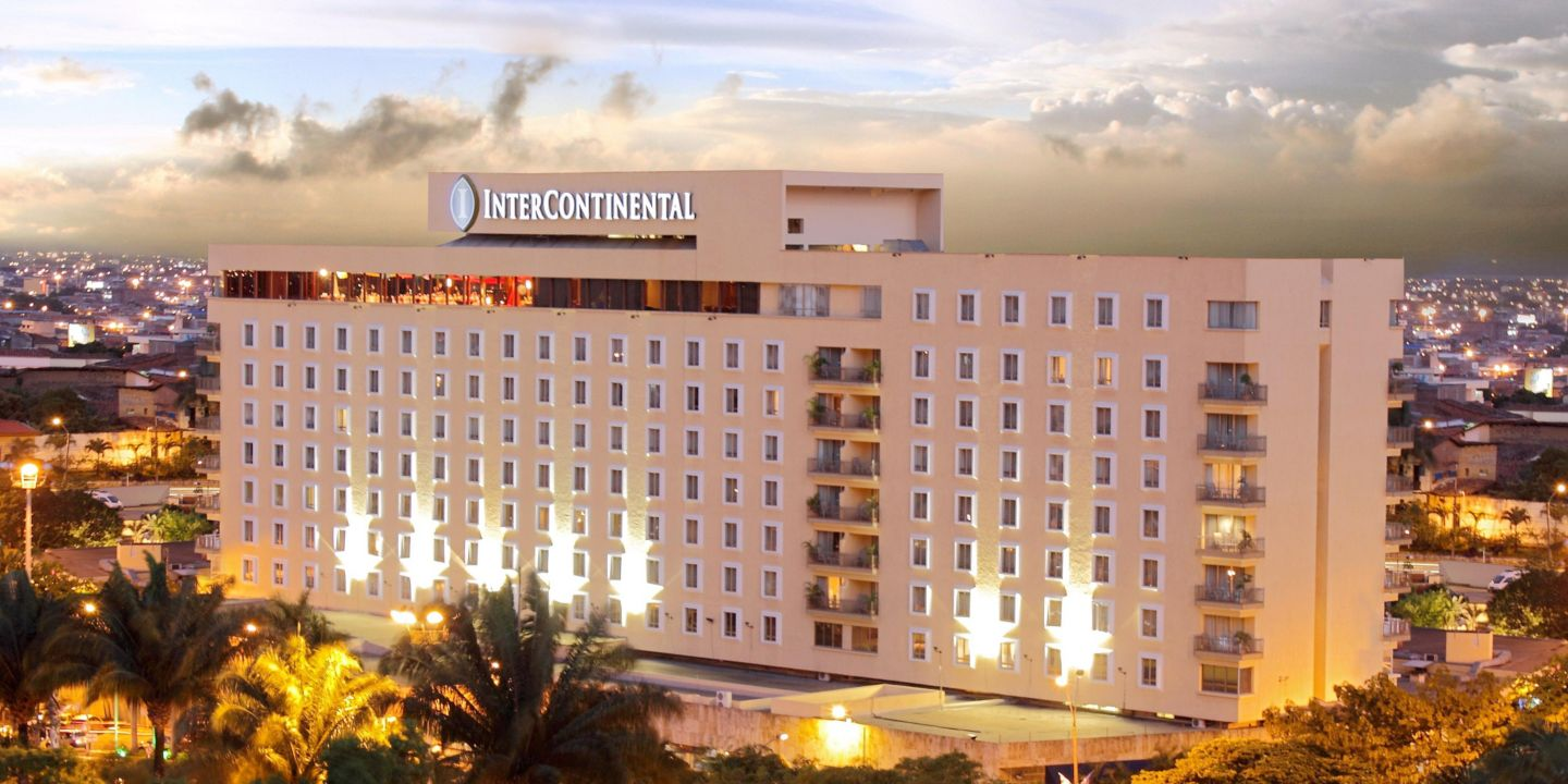 Intercontinental Hotels increase interim dividend by 10% to 39.9¢