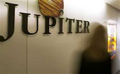 Jupiter Fund Management announce total dividends per share of 17.1p