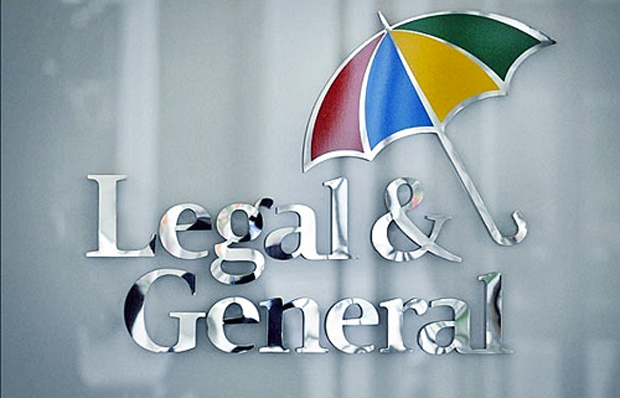 Legal & General announce a full year dividend up 7% to 17.57p per share