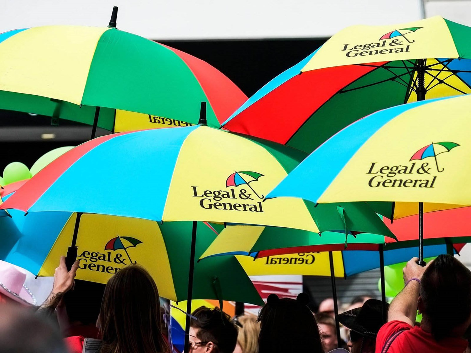 Legal & General announce a maintained interim dividend of 4.93p per share