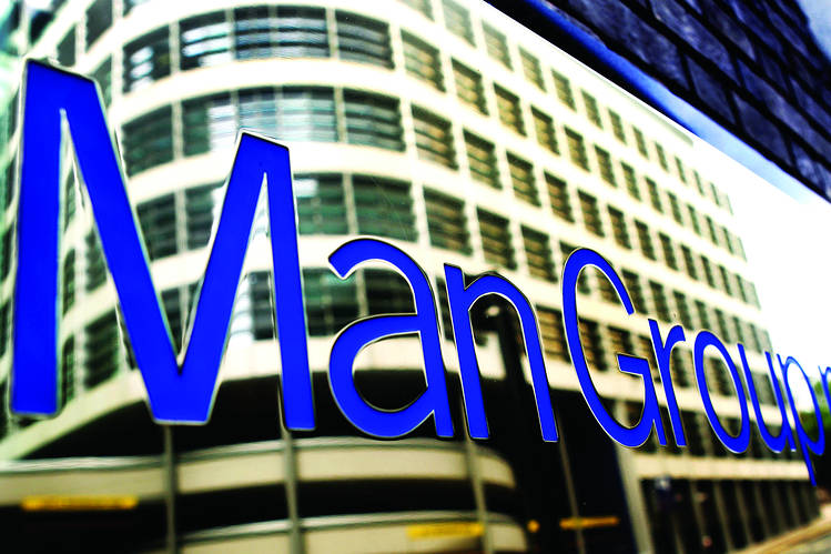 Man Group announce a proposed interim dividend of 4.9 cents per share