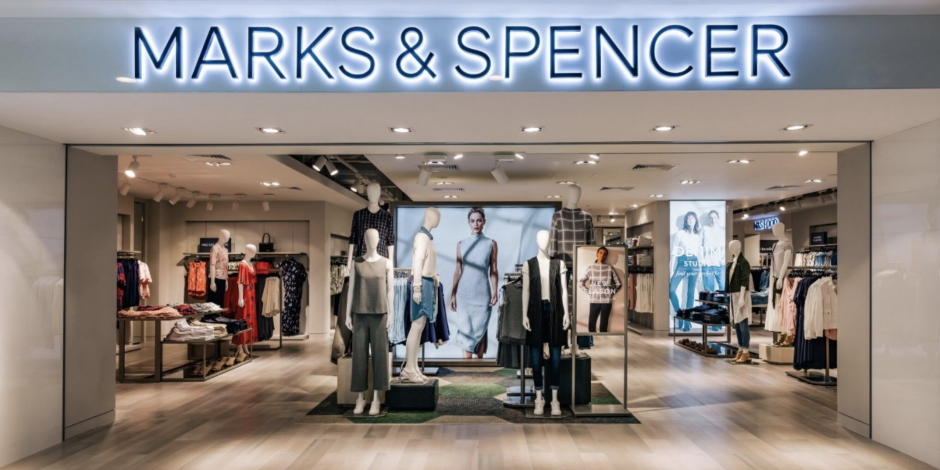 Marks & Spencers declare they will not be paying a final dividend due to ongoing concerns of COVID-19