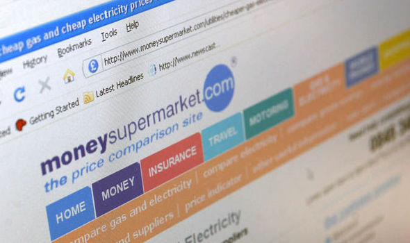 MoneySupermarket Increase Dividend 5% from 2.95p to 3.10p