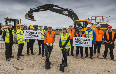 Morgan Sindall Group announce a total dividend up 11% to 59.0p per share