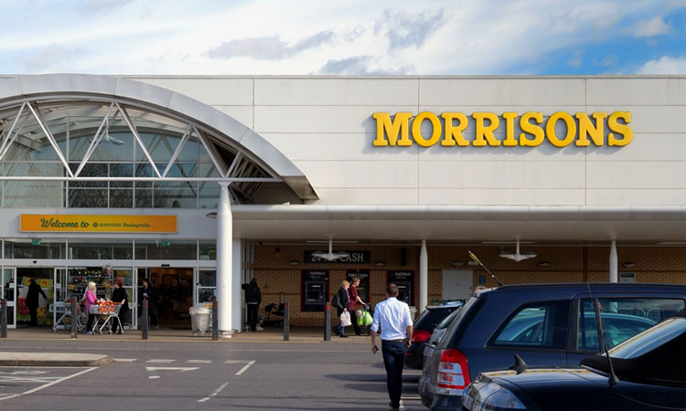 Morrisons have declared a final ordinary dividend of 4.84p, taking the full-year ordinary dividend to 6.77p, and full-year total dividend to 8.77p, however they have deferred any special dividend to allow maximum flexibility