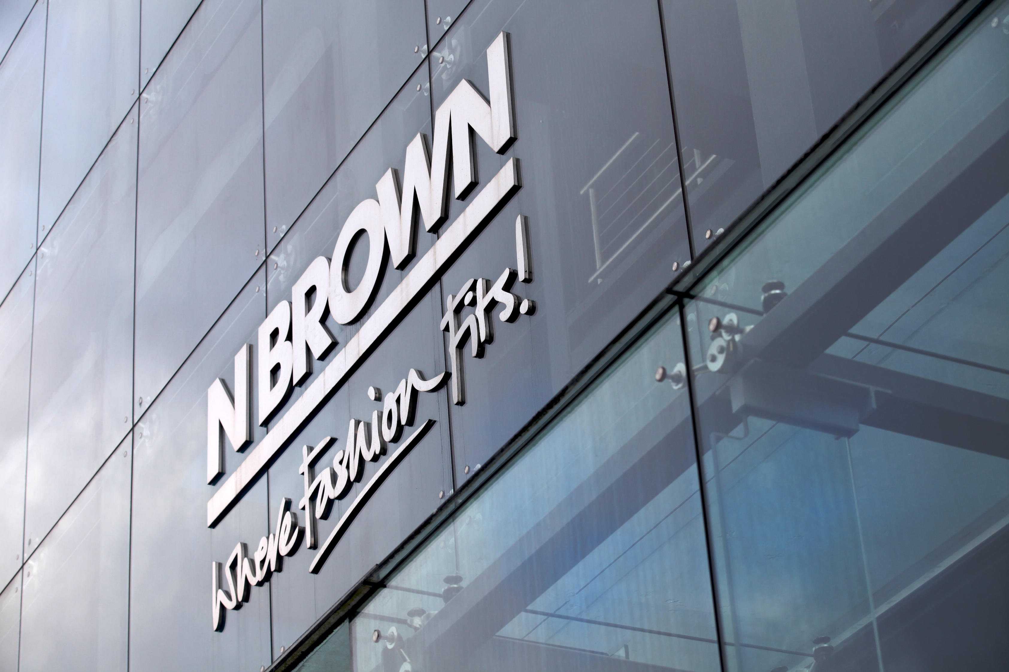 N Brown declares maintained dividend of 2.83p per share