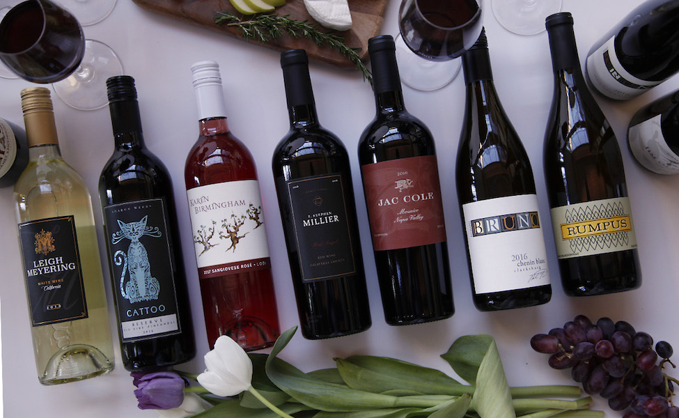 Naked Wines have announced a special dividend of 5.2p per share