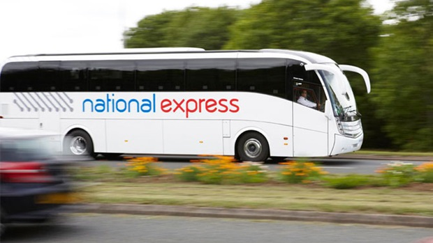 National Express announce a proposed final dividend increased by 10% to 11.19 pence, the fourth 10% increase in 5 years