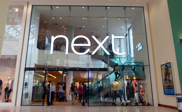 Next announces they will defer dividend