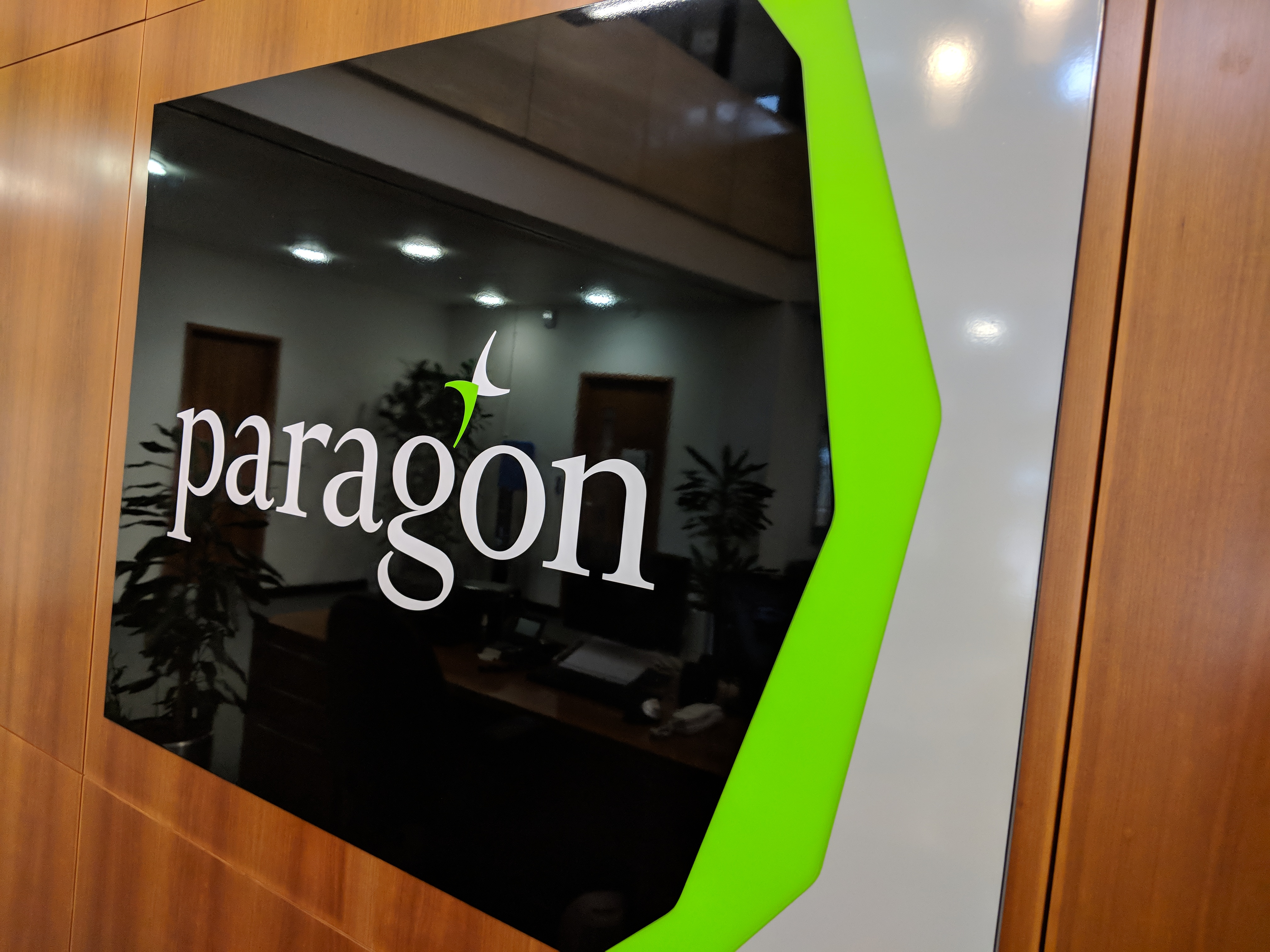 Paragon Banking announce an increased dividend of 9.3% to 21.2 pence per share
