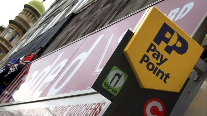 Paypoint declare an ordinary interim dividend of 23.6 pence per share and an additional interim dividend of 18.4 pence per share