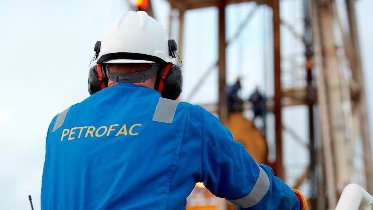 Petrofac final dividend of 25.3 cents per share, maintaining total dividend at 38.0 cents per share
