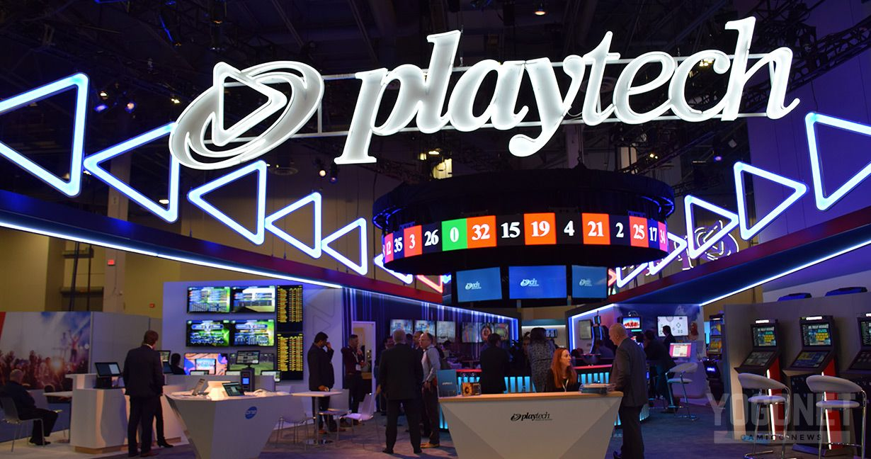 Playtech plc announce a final dividend of 12 €c per share