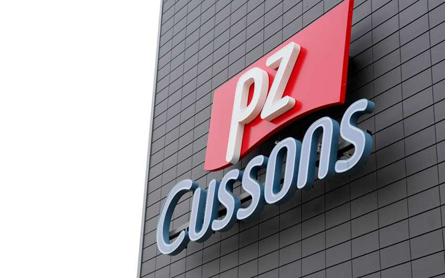PZ Cussons announce a full year dividend at 5.80p