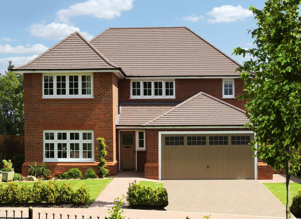 Redrow declare final dividend of 20.5p per share, making 60.5p cash return per share to shareholders for the full year (including the B Share Scheme), up 116%