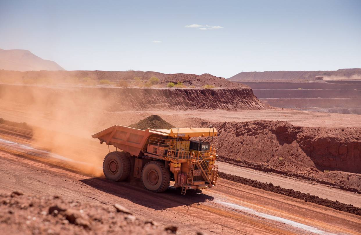 Rio Tinto announces full-year ordinary dividend of $6.2 billion