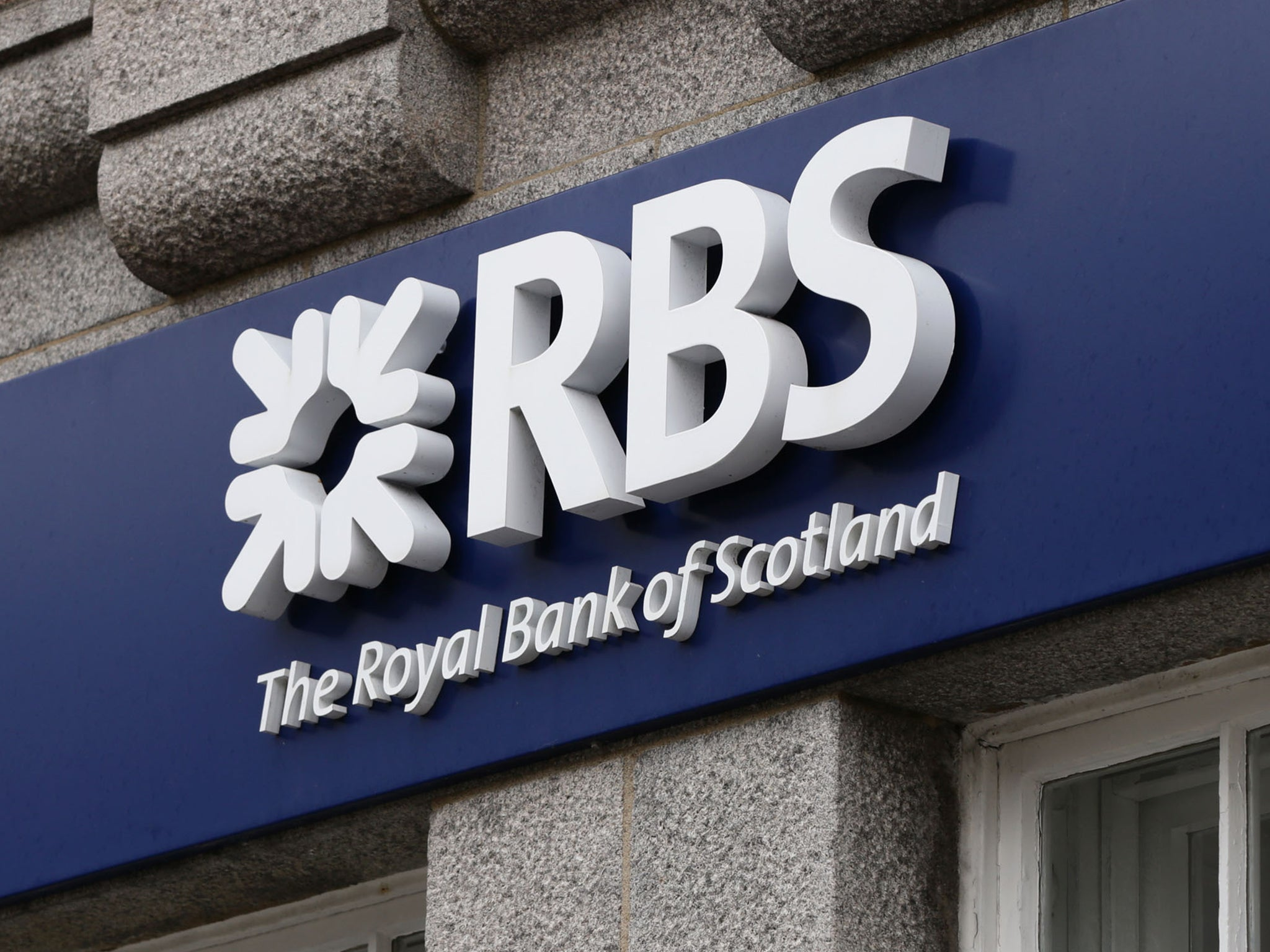 Royal Bank of Scotland announces interim dividend of 2.0p and a special dividend